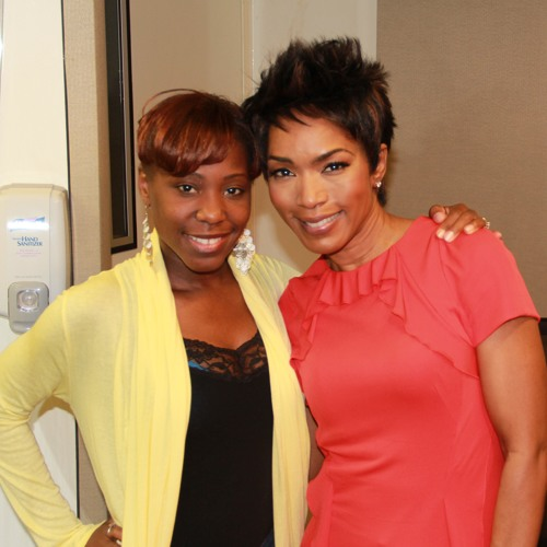 "Ear Candy ON DEMAND Ep. 21 ""Breakfast with Angela Bassett"""