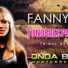 Fanny Lu - Tu no eres Para Mi ( Onda Beat Tribal Remix ) Portada del disco