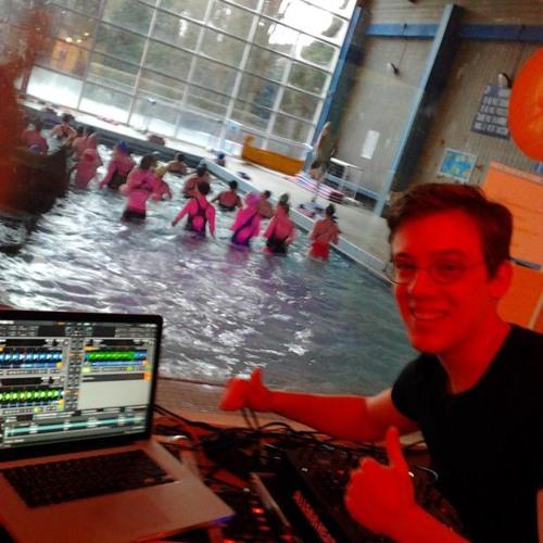 Renart - Aquagym à la piscine municipale de Lomme {Mix for 90bpm}