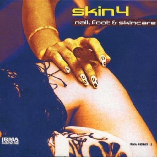 Skin 4 - frequencies flyers