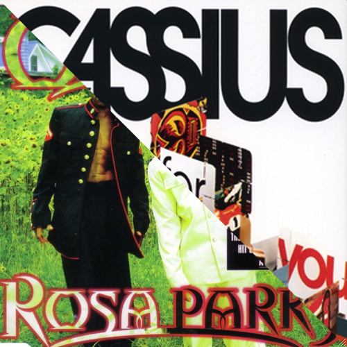 Cassius/Outkast - Feeling for Rosa (1999)
