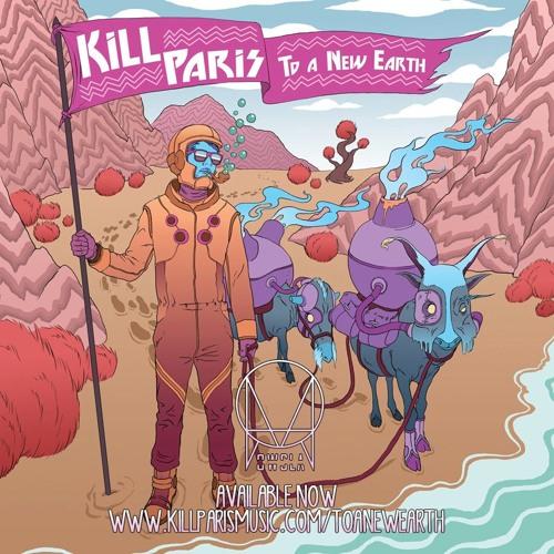 Kill Paris- Catch You