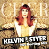Cher - Strong Enough (KELVIN VAN STYER Extended 90s Bootleg Mix)