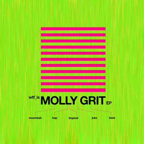 Drips - Molly Drip (Mad Decent exclusive)