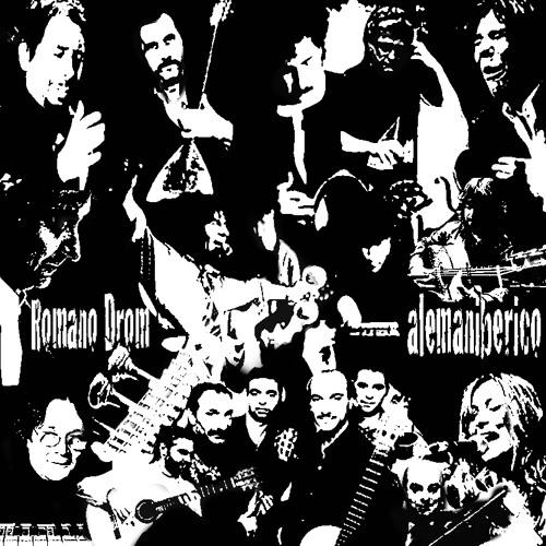 Romano Drom (remix)