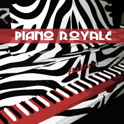Benji Berigan - Piano Royale (Original Mix)