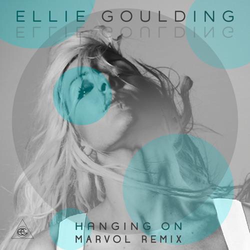 Ellie Goulding - Hanging On (Marvol Remix) [Dubstep] FREE DOWNLOAD