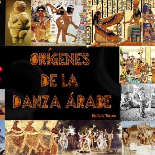 Orígenes de la Danza Árabe