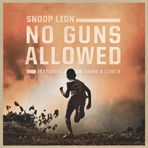 No Guns Allowed (feat. Drake & Cori B.)
