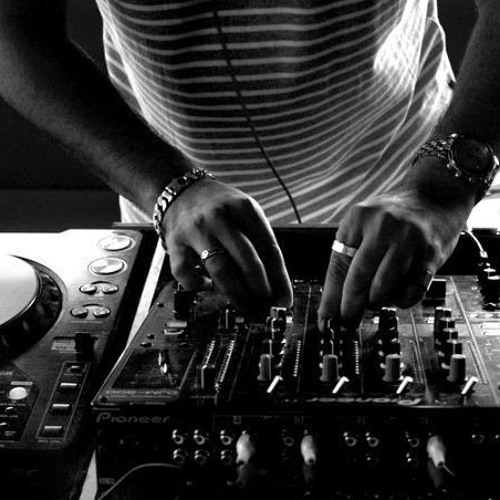 Craig Smith Cyberjamz Live Mix 19.03.13