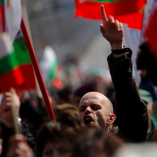 The cost of power in Bulgaria