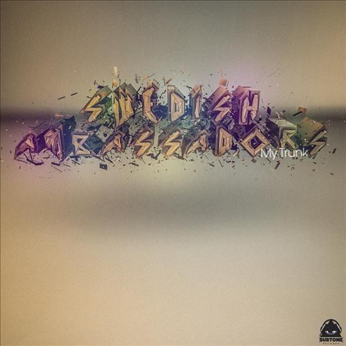 Swedish Ambassadors - In My Trunk (Original Mix)