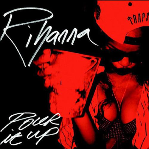 Pour it up RMX - Famous (Prod. by Eccentric FlowA)