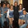 LOS GILES MIX, CON DJ KIQUE! en Anaheim Ca.