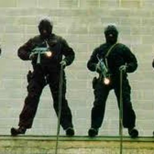 Barron - Death Squad (CLIP)