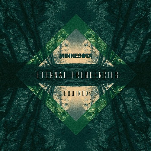 Eternal Frequencies - Equinox Mix