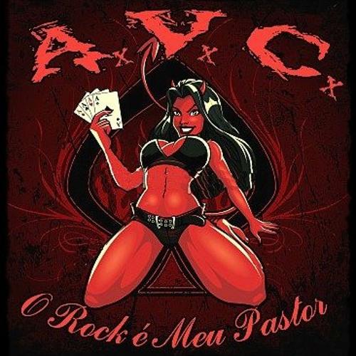 O ROCK É MEU PASTOR - BANDA A.V.C.