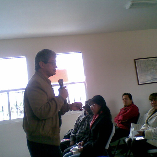 Reedificando las ruinas Miguel Lopez 15-03-13