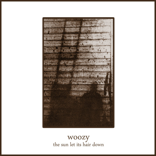 Woozy - The Sun Let Its Hair Down - 01 Little Ghost