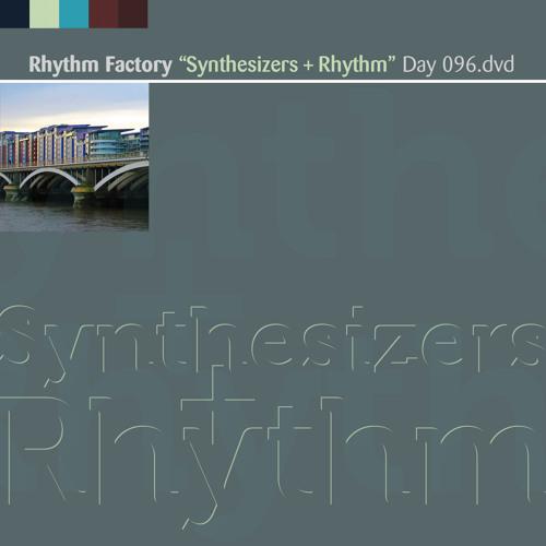 "Rhythm Factory ""No Junkie Left Behind"" 2008 0911"