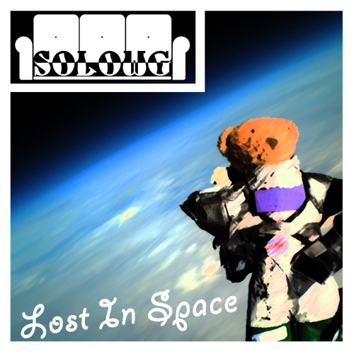 Nils Hoffmann - Lost in Space ( SoloWg Remix )