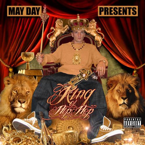 KING OF HIP HOP MAYDAY HIP HOP - SUPERMAY
