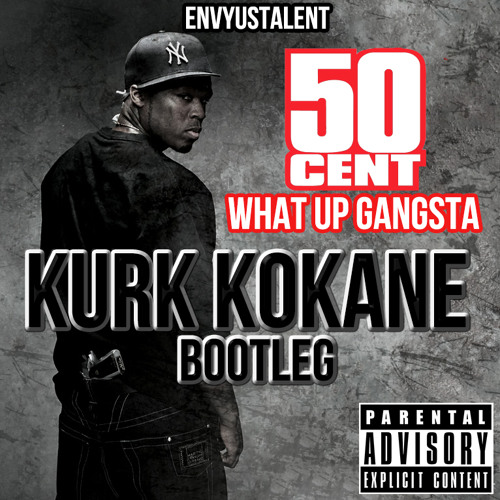 50 CENT - WHAT UP GANGSTA - [REAL TRAP] EXCLUSIVE