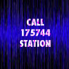 CALL 175744 STATION