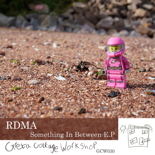 GCW030 : RDMA - Something in Between E.P