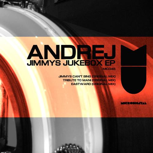 Andrej - Tribute To Mani (Original Mix) snip