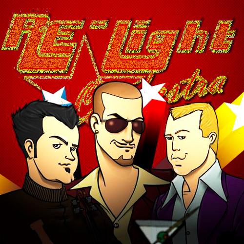 """""""ARE YOU READY?""""-Relight Orchestra (Unreleased Acapella 2003) 128bpm"""