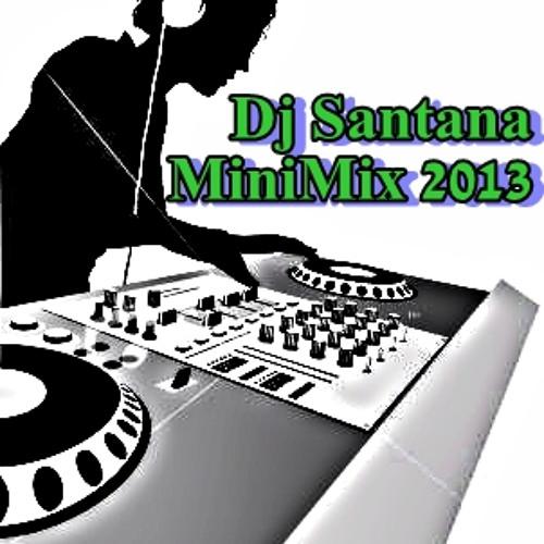 Intro + MiniMix Surprise Dance (DjSantana In The Mix)