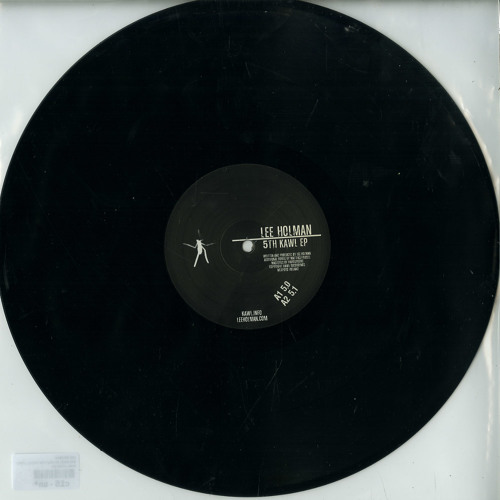 Mattias Fridell Remix # Lee Holman - 5.0 (KAWL005) •