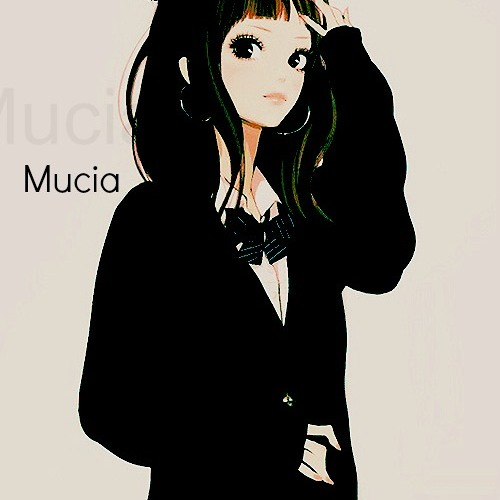 Mucia - In the Visual World