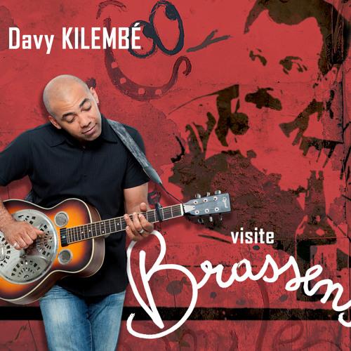 Davy KILEMBE visite BRASSENS