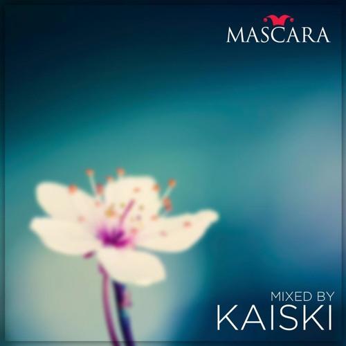 MASCARA Springtime 2013  - Mixed by Kaiski