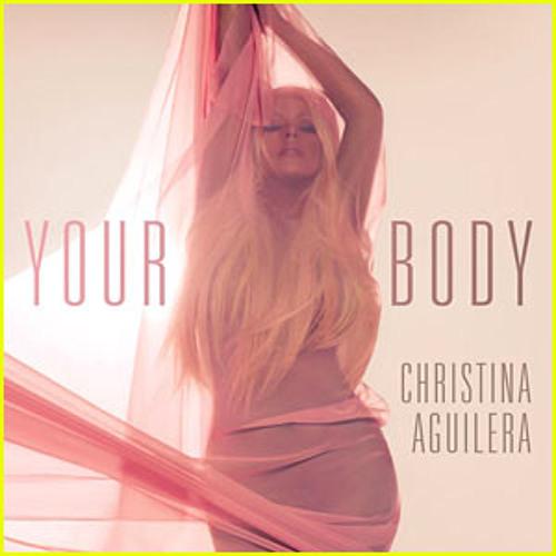 Christina Aguilera - Your Body (Oxford Hustlers Club Mix)