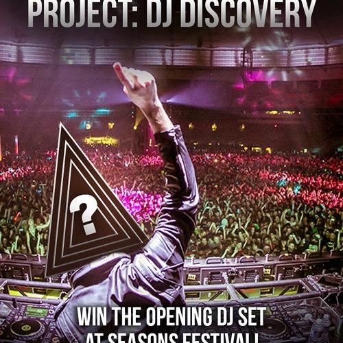 SEASONS - PROJECT: DJ DISCOVERY Mixed by Chanda