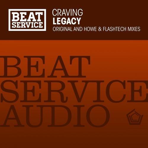 Craving - Legacy (Original Mix)