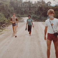 Velma Grove - Paper House