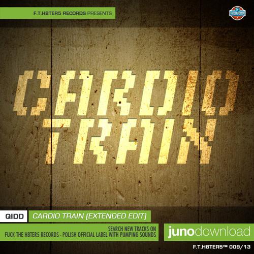 QiDD - Cardio Train LQ
