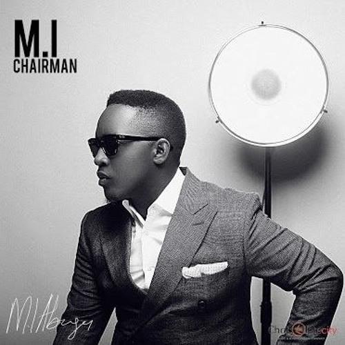M.I -- CHAIRMAN (Prod by e-Kelly)