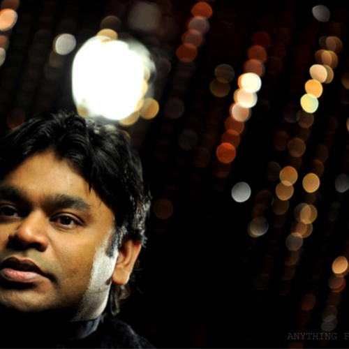 Flute - Munbe vaa  | Anything for A.R. Rahman