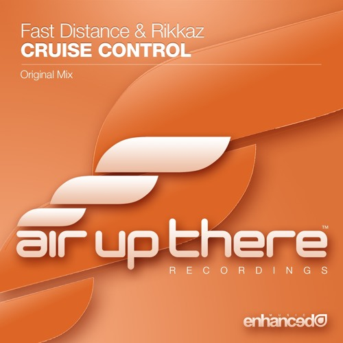 AUTR029 : Fast Distance & Rikkaz - Cruise Control (Original Mix)