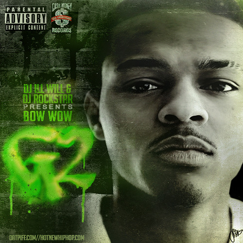 Bow Wow - Boyfriend For The Night