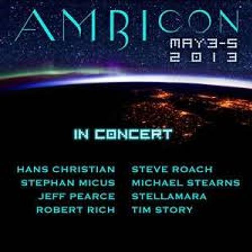 AMBIcon 2013 sample