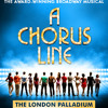A Chorus Line - BBC Radio London Interviews - Lucy Jane Adcock & Andy Rees