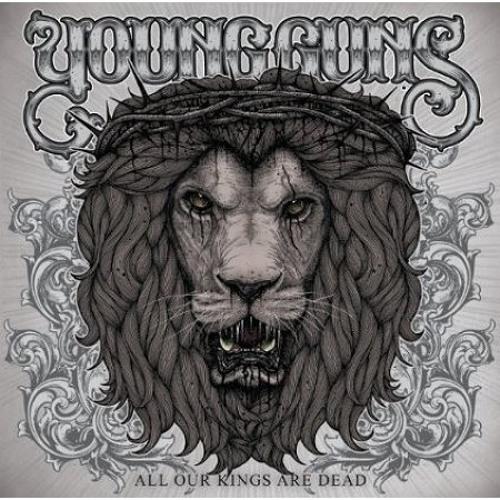 Young Guns - Stitches