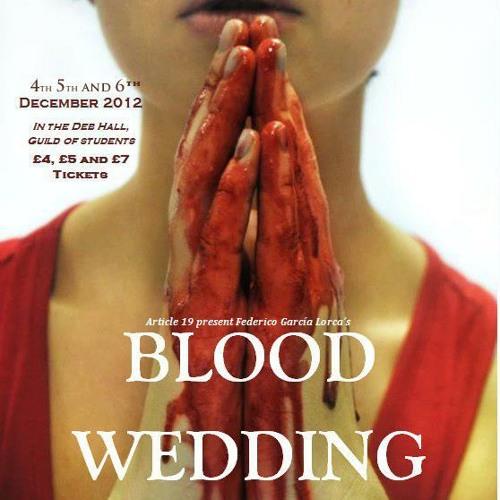 Blood Wedding Theme