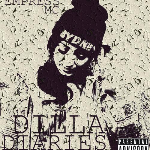 Empress MC - Dilla Diaries - 07 Bullsh*t (Feat. Tofurious)